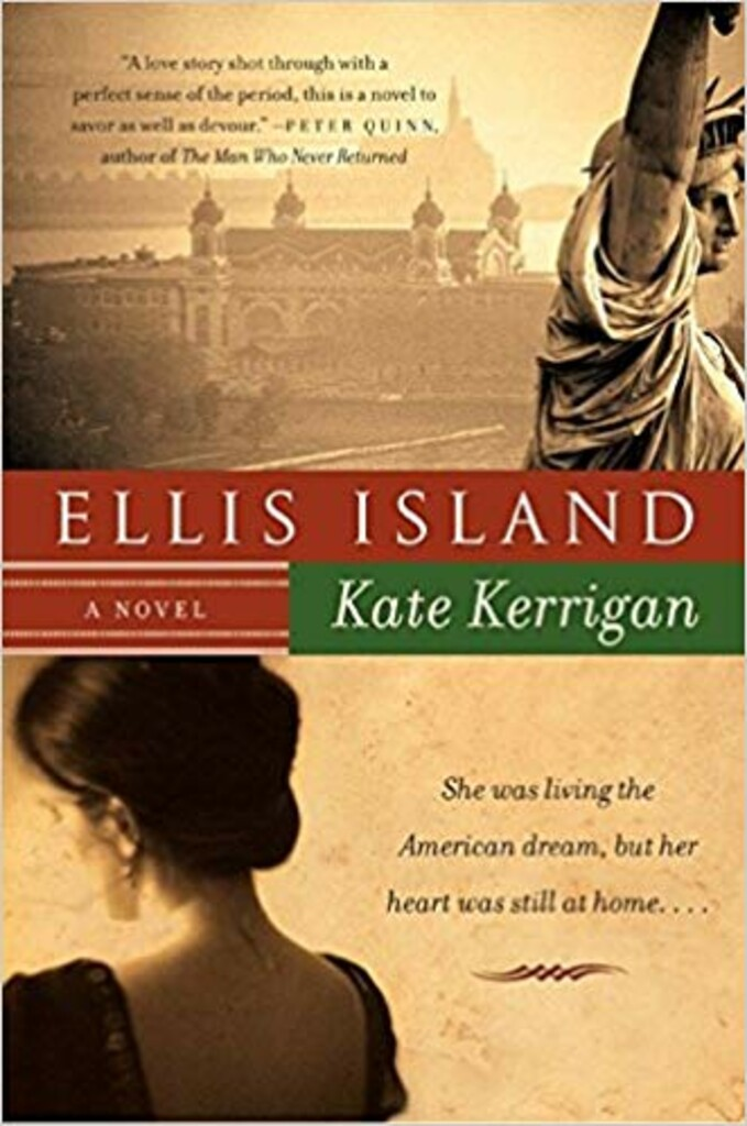 Ellis Island (eng.)