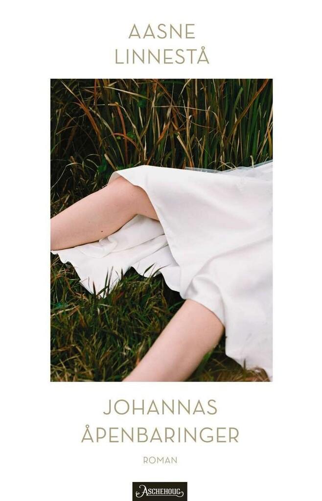 Johannas åpenbaringer : roman