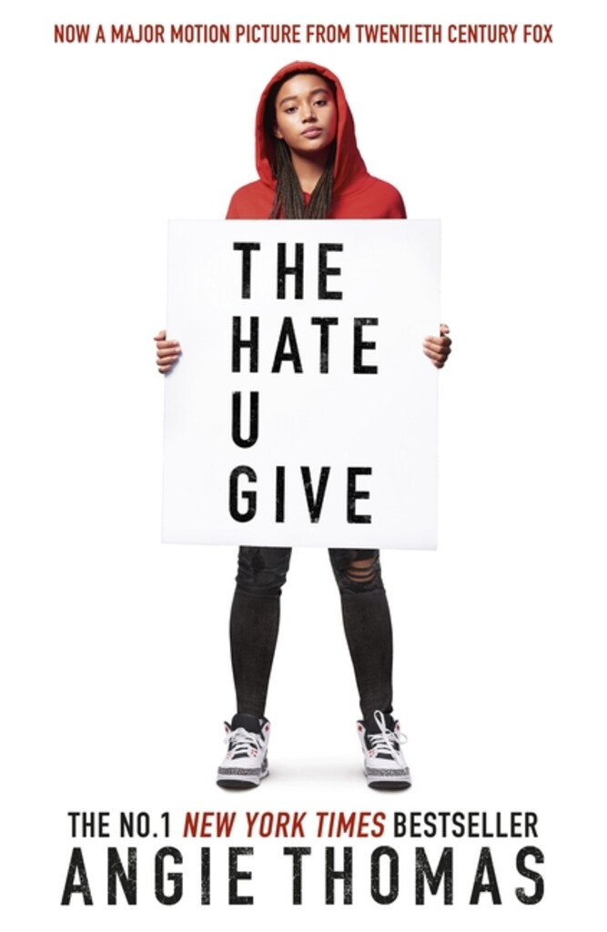 The Hate U Give (Engelsk)
