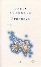 Sørensen, Stein : Brønnøya : roman