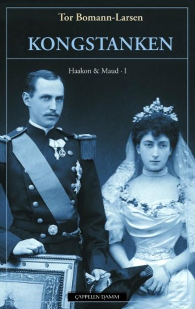 Haakon & Maud . I . Kongstanken