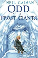 """Odd and the frost giants"""