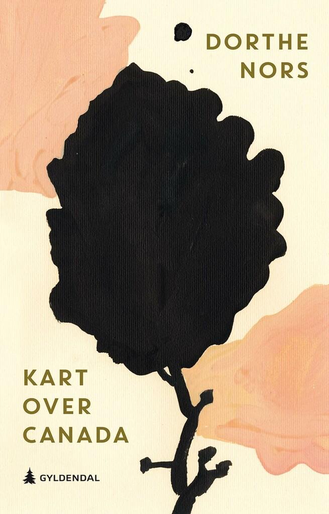 Kart over Canada : noveller