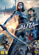 Omslagsbilde:Alita: Battle angel