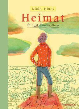Heimat : et tysk familiealbum
