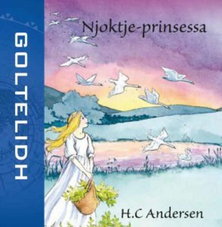 Njoktje-prinsessa