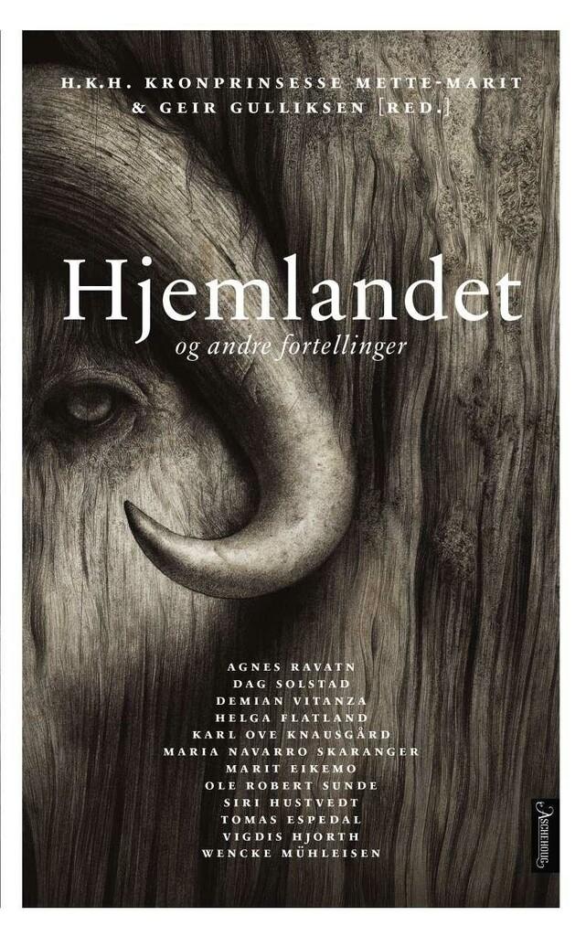 Hjemlandet : og andre fortellinger