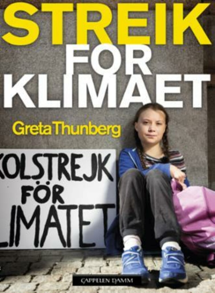 Streik for klimaet
