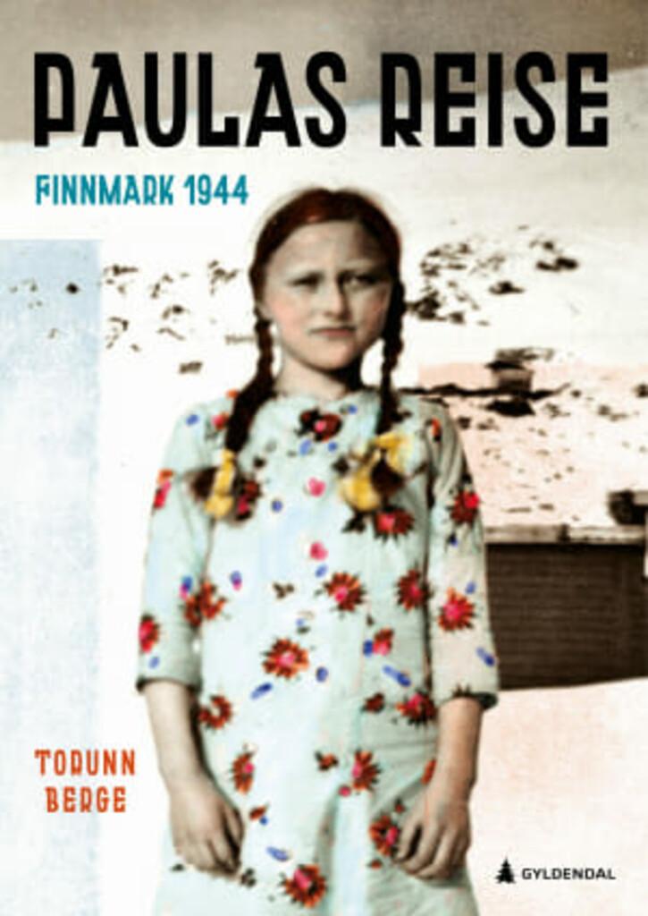 Paulas reise : Finnmark 1944