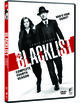 Omslagsbilde:The Blacklist . The complete fourth season