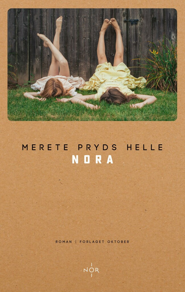 Nora : roman