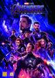 Omslagsbilde:Avengers : endgame