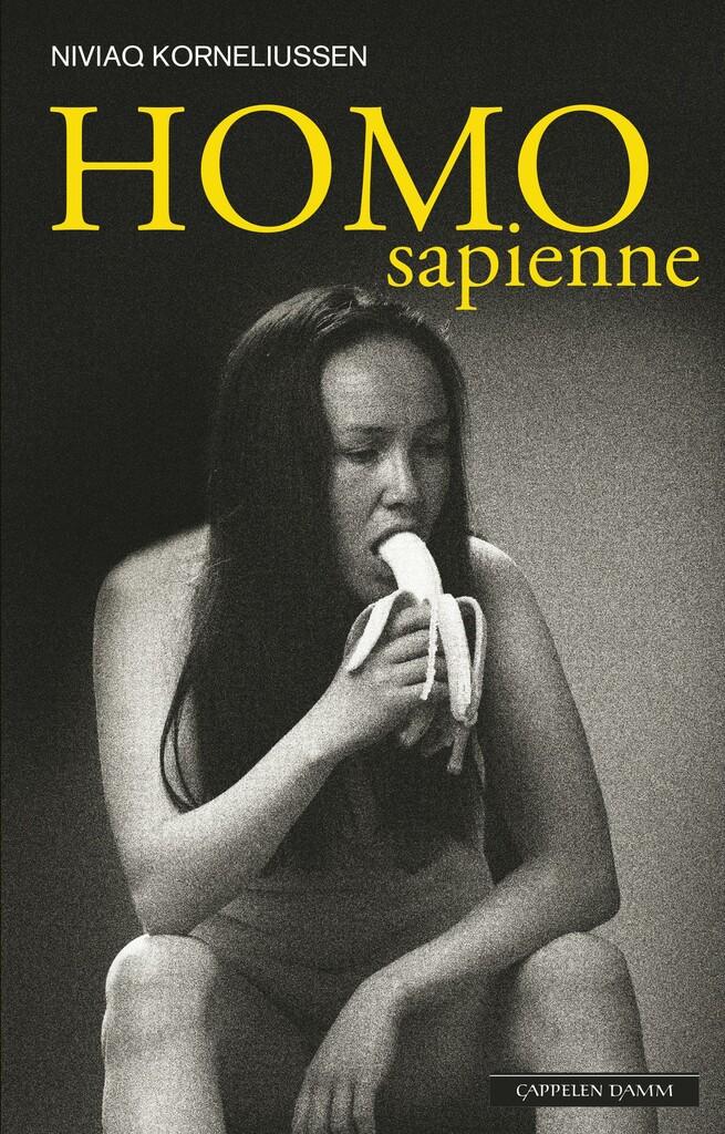 Homo sapienne : roman