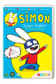 Omslagsbilde:Simon: Super rabbit and other stories