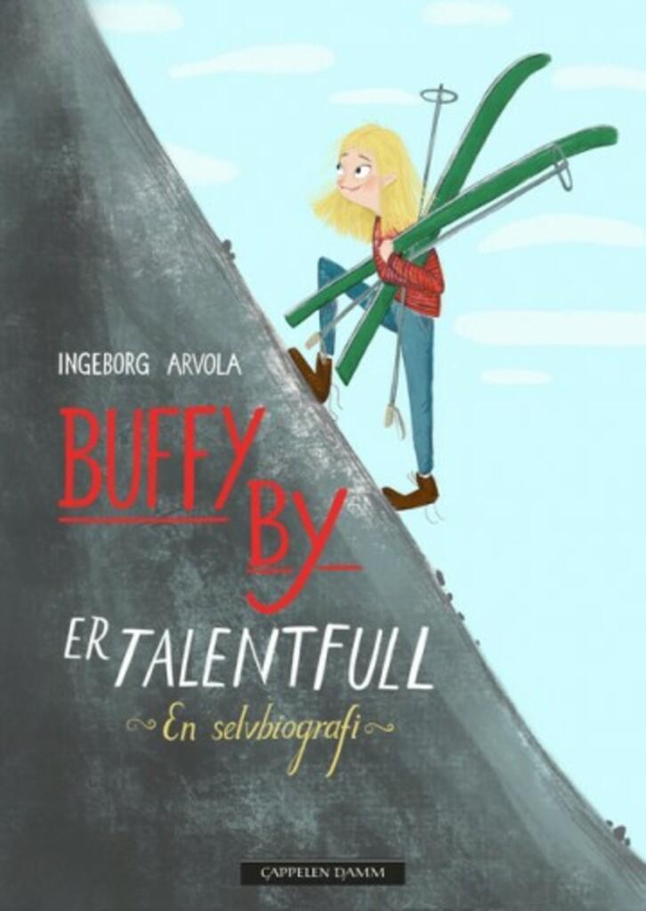 Buffy By er talentfull : en selvbiografi