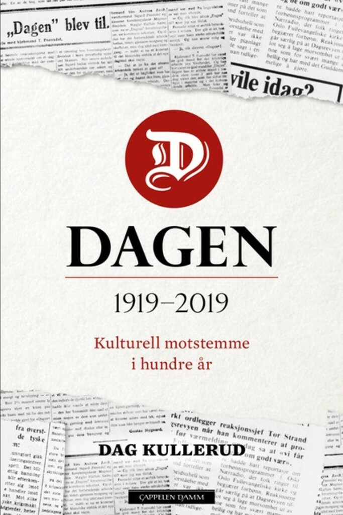 DAGEN 1919 - 2019