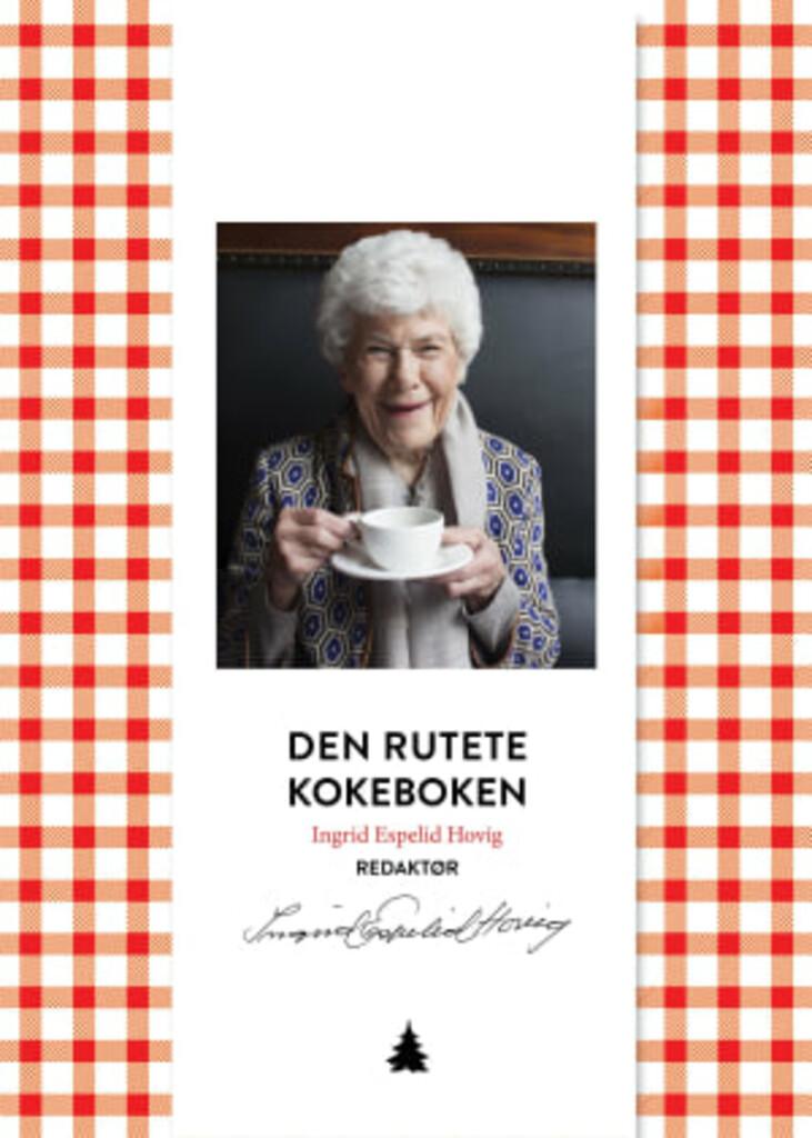 Den Rutete kokeboken : basiskokebok med over 1500 oppskrifter for store og små husholdninger