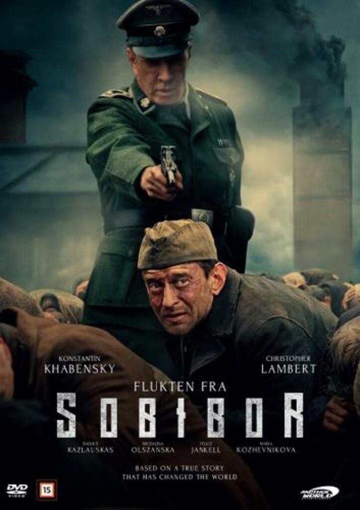 Flukten fra Sobibor