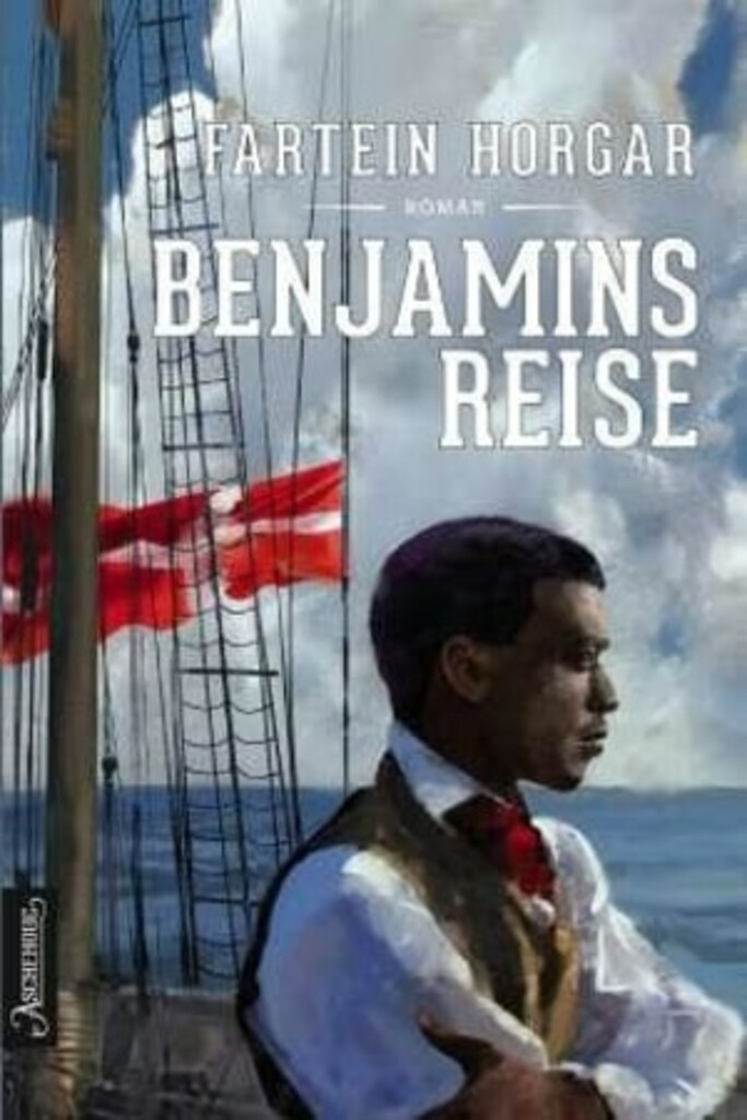 Benjamins reise . [4]