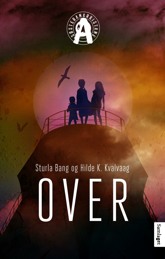 Over . 2