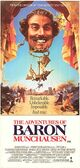 Omslagsbilde:The adventures of Baron Munchausen
