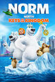 Omslagsbilde:Norm of the north: Keys to the kingdom