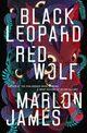 Omslagsbilde:Black leopard, red wolf