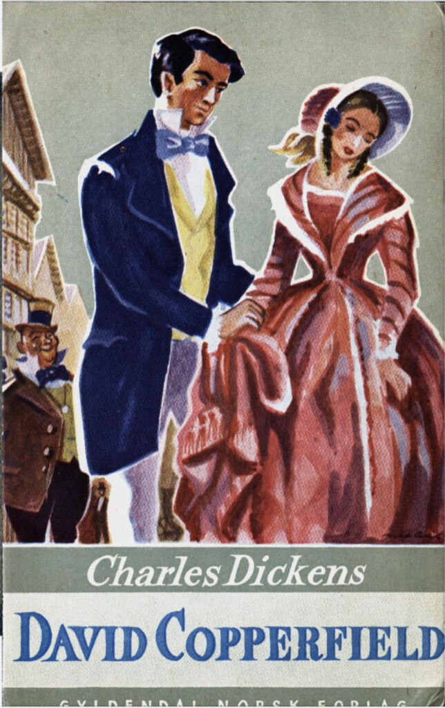 David Copperfield (1)
