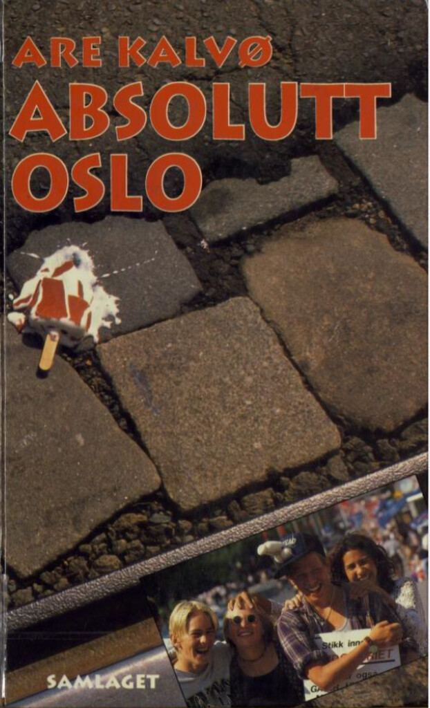 Absolutt Oslo