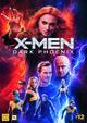 Omslagsbilde:X-Men: Dark Phoenix
