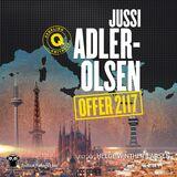 Adler-Olsen, Jussi : Offer 2117