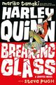 Omslagsbilde:Breaking glass : a graphic novel