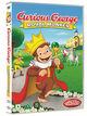 Omslagsbilde:Curious George: Royal monkey