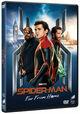 Omslagsbilde:Spider-Man: Far from home