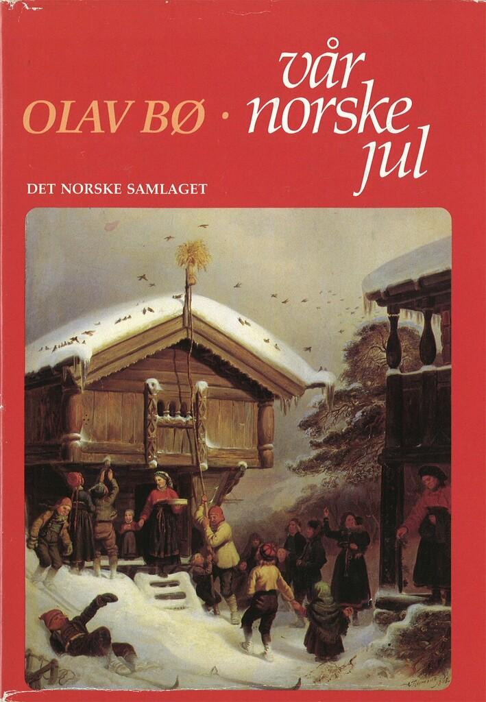 Vår norske jul
