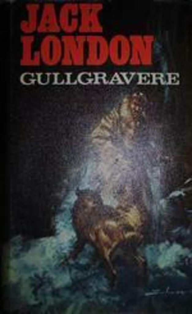 Gullgravere