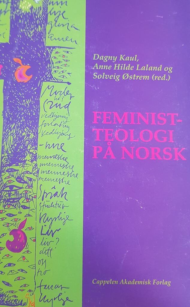 Feministteologi på norsk