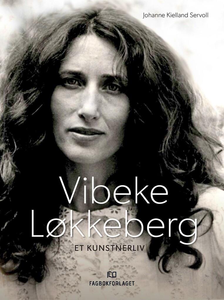 Vibeke Løkkeberg : en kunstnerbiografi