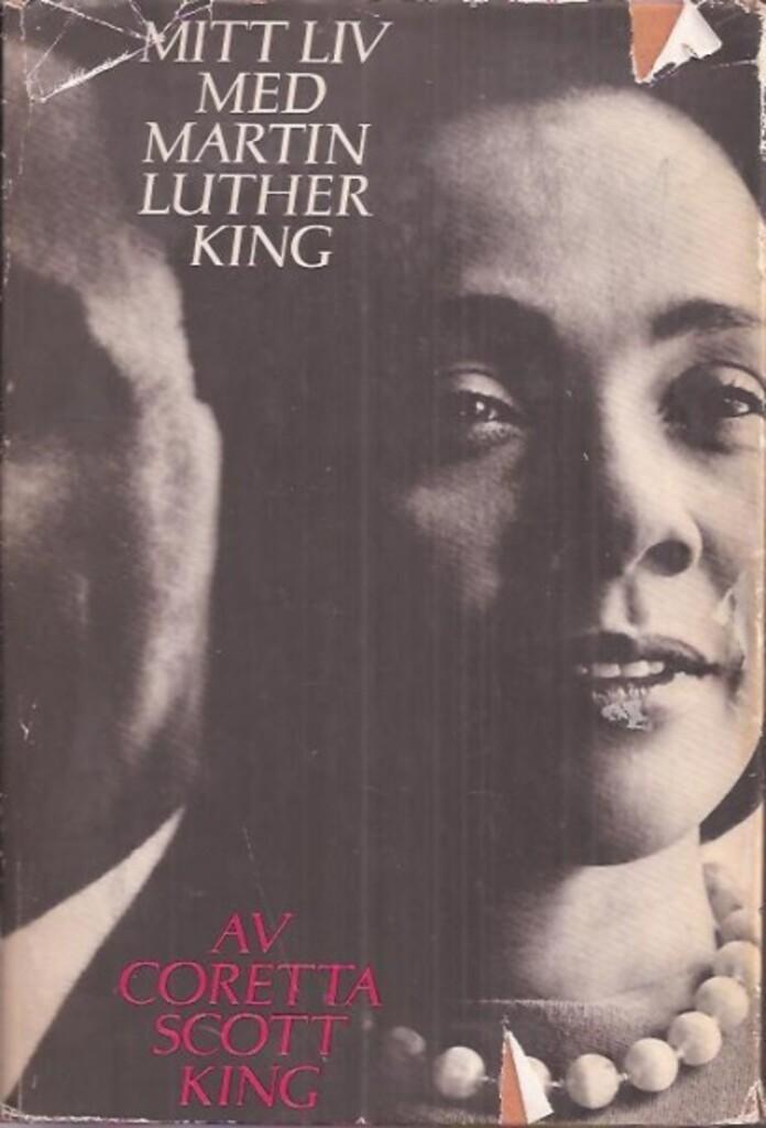 Mitt liv med Martin Luther King