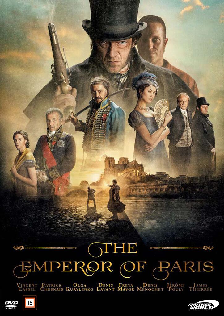Keiseren av Paris