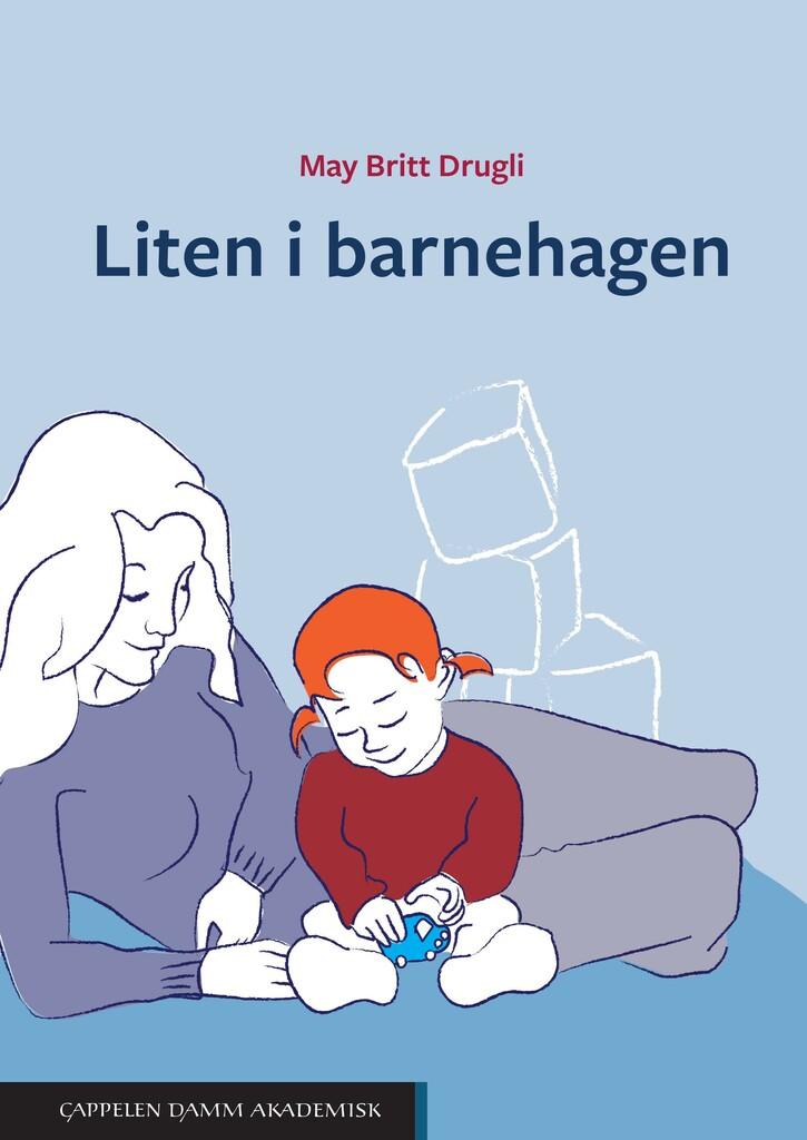 Liten i barnehagen