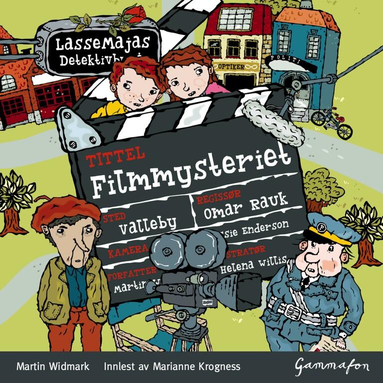Filmmysteriet 22