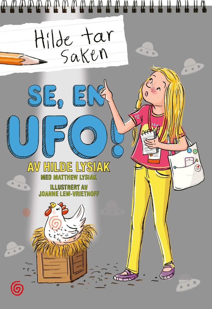 Se, en UFO! 4
