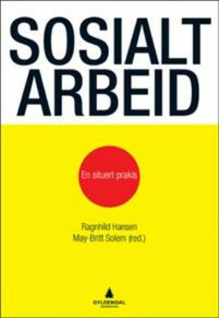 Sosialt arbeid : en situert praksis