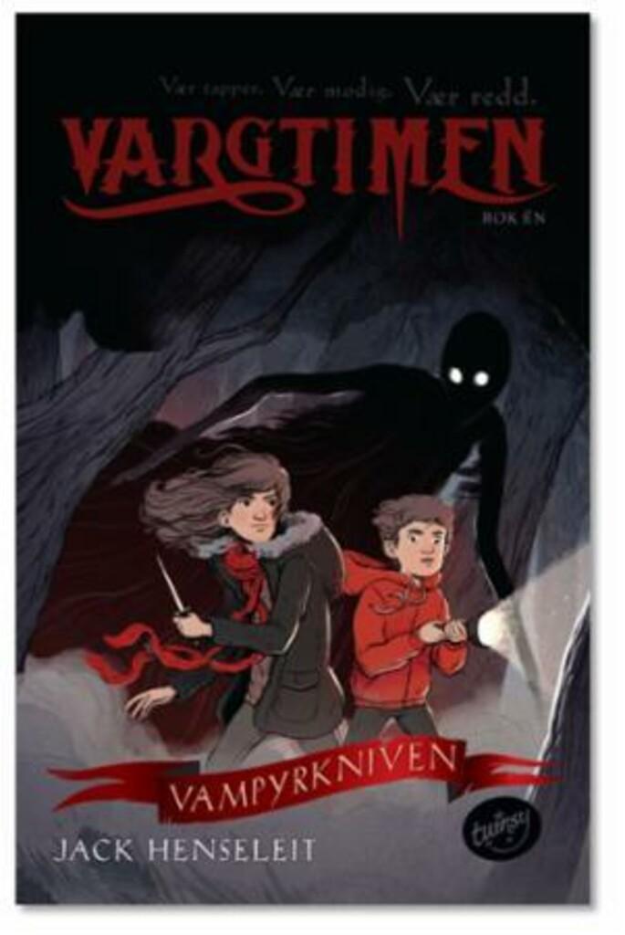 Vampyrkniven 2