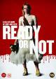 Omslagsbilde:Ready or not