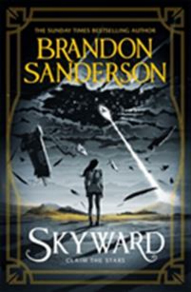 Skyward : claim the stars