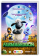 Omslagsbilde:Sauen Shaun filmen: Farmageddon