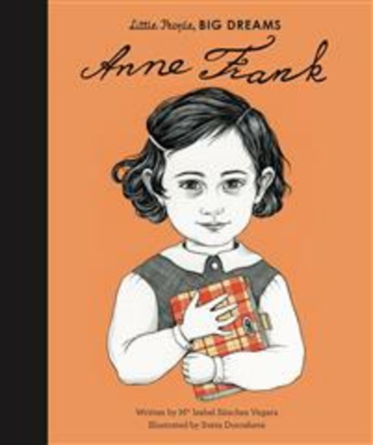 Anne Frank 4