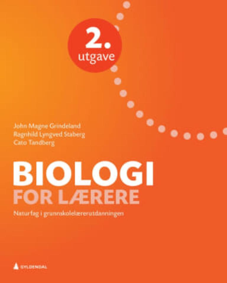 Biologi for lærere